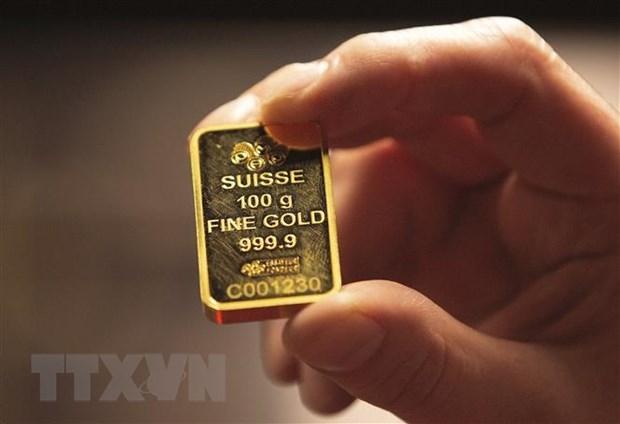 UBS: Giá vàng sẽ còn tăng hơn nữa và duy trì ở mức cao