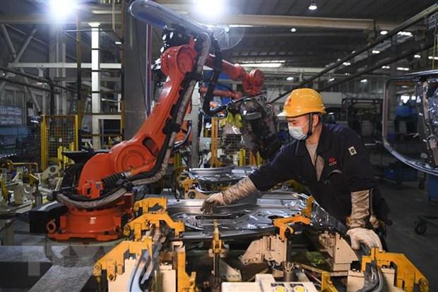 Giai đoạn phục hồi kinh tế kế tiếp có thể đẩy giá hàng hóa tăng