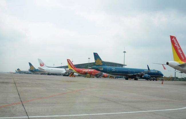 Mở cửa bay quốc tế: Sẽ hiệu quả nếu cách làm tạo được niềm tin