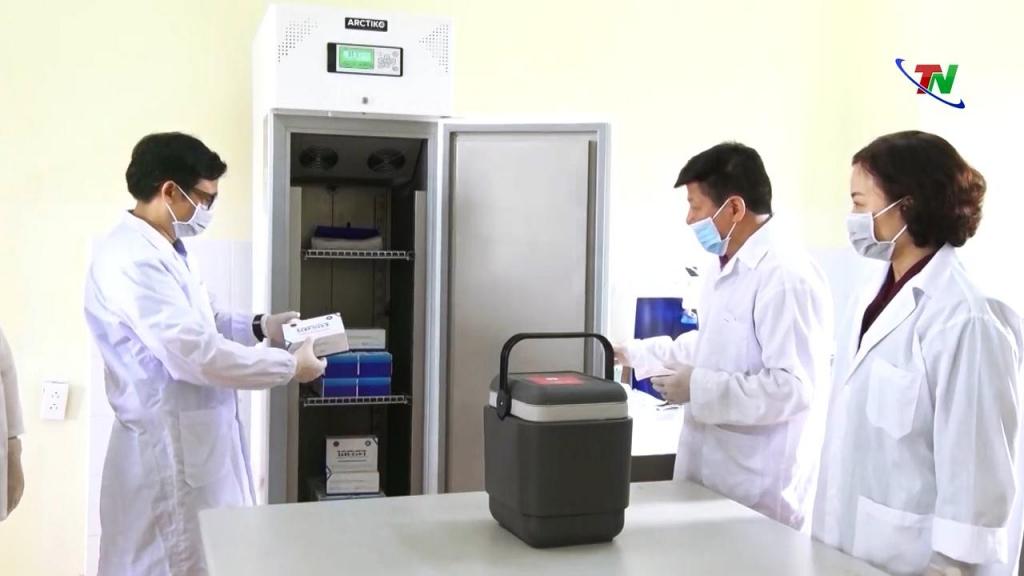 Khoa học và công nghệ góp phần giải quyết vấn đề cấp bách trong thực tiễn