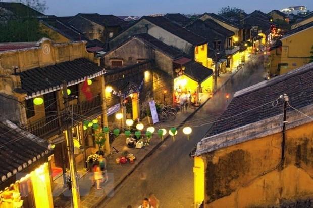 Quảng Nam: Các điểm du lịch tại Hội An mở cửa trở lại đón khách