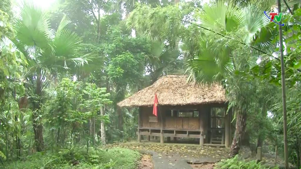 Cần bảo tồn cảnh quan thiên nhiên tại các khu di tích lịch sử