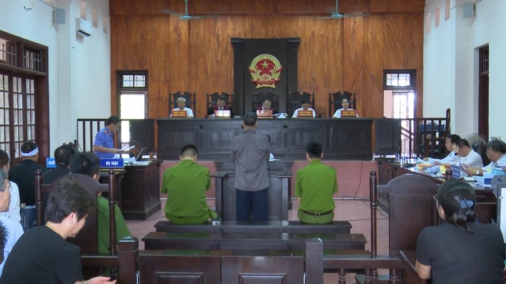 Tổ chức phiên tòa rút kinh nghiệm, yêu cầu về cải cách hành chính tư pháp