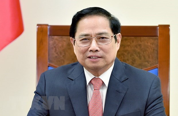 Thủ tướng sẽ dự Hội nghị Thượng đỉnh hợp tác tiểu vùng Mekong mở rộng