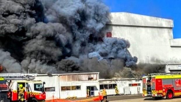 Hỏa hoạn tại nhà tù ở Indonesia khiến ít nhất 40 người thiệt mạng