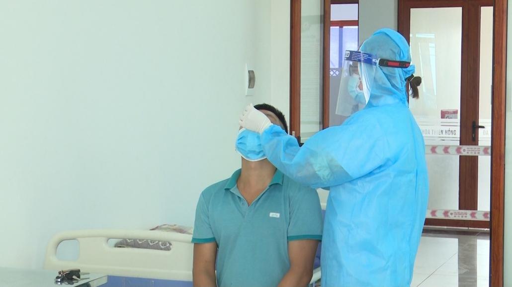 Đảm bảo công tác phòng chống COVID-19 tại các cơ sở khám, chữa bệnh tư nhân