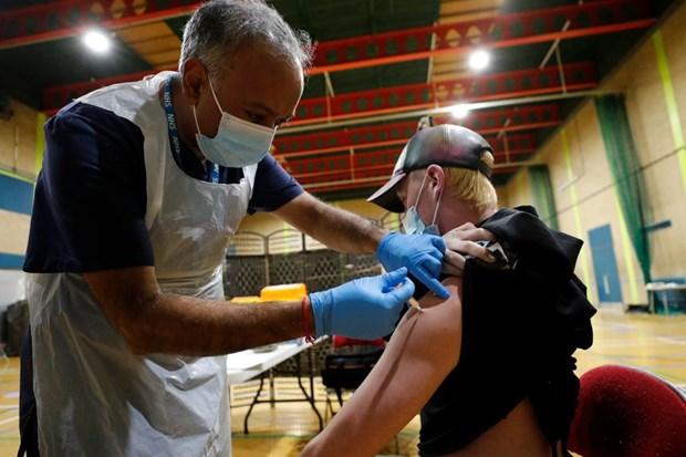 99% ca tử vong tại Anh là những người chưa tiêm chủng đầy đủ