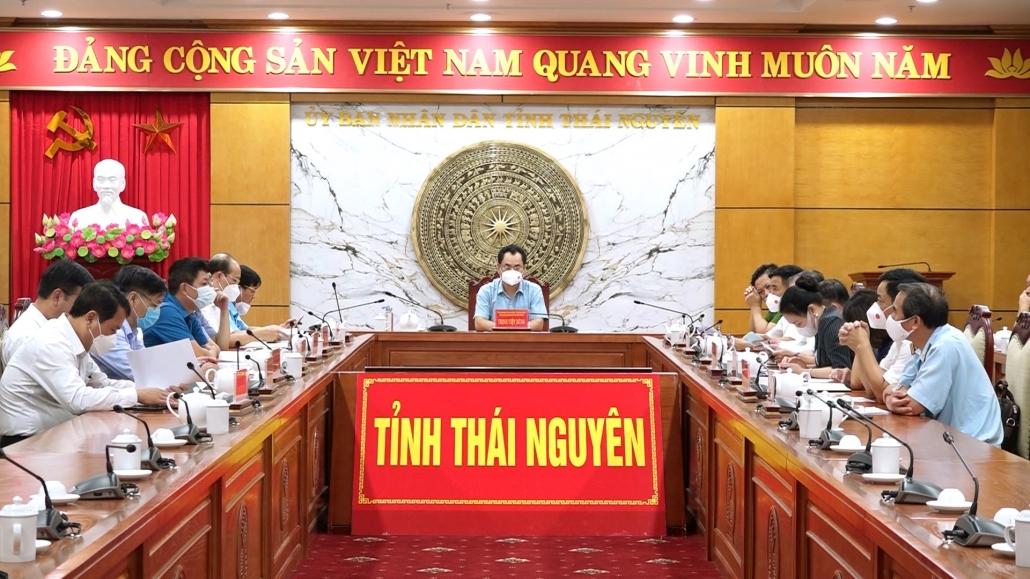 Thủ tướng Chính phủ đối thoại với Đại sứ quán, các hiệp hội và doanh nghiệp Hàn Quốc tại Việt Nam