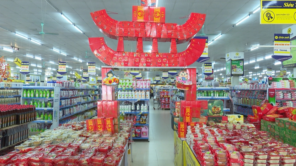 Đảm bảo quyền lợi người tiêu dùng dịp tết Trung thu