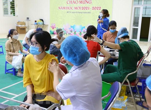 Chính phủ đồng ý mua 20 triệu liều vaccine Vero Cell của Sinopharm