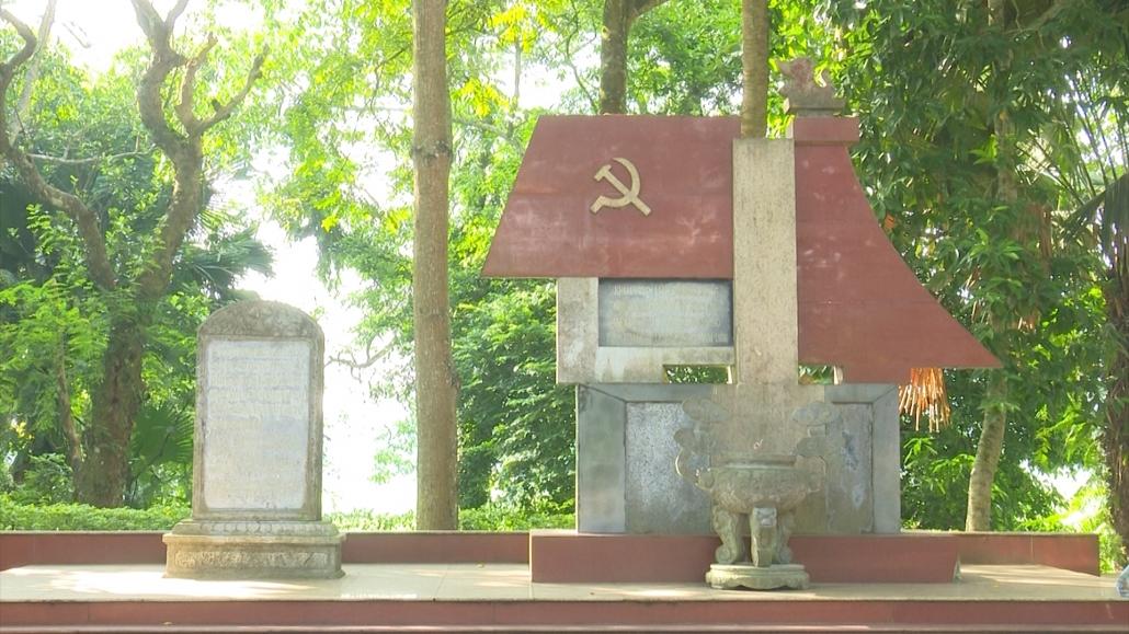 Đảng bộ tỉnh Thái Nguyên- 85 năm vẹn tròn ý Đảng, lòng dân