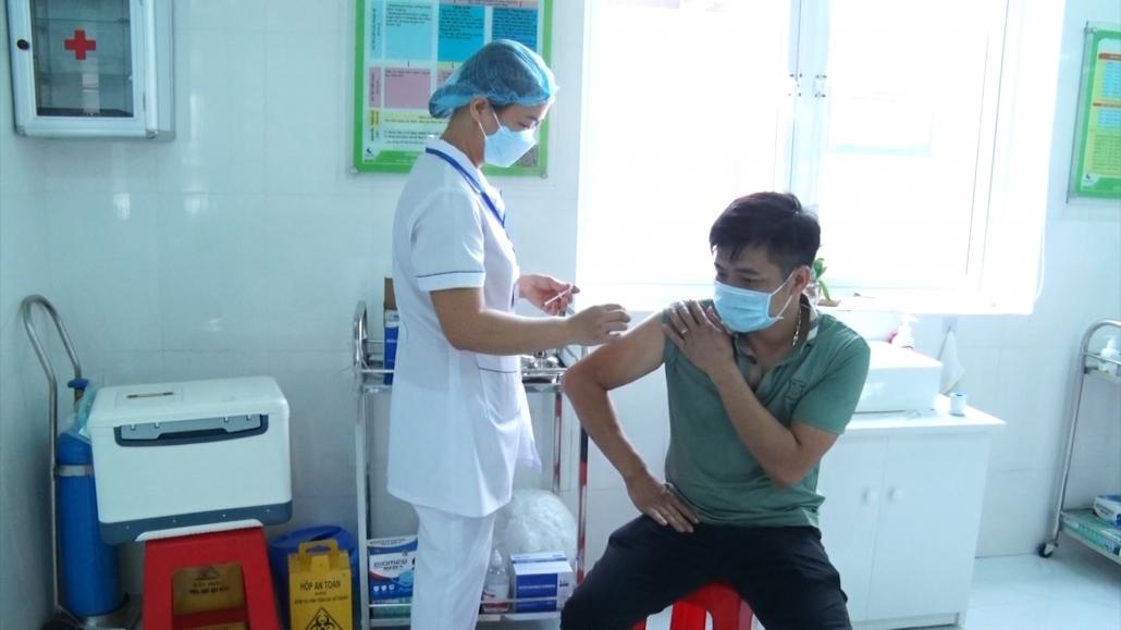 Y tế ngoài công lập chia sẻ, đồng hành cùng tham gia chống dịch
