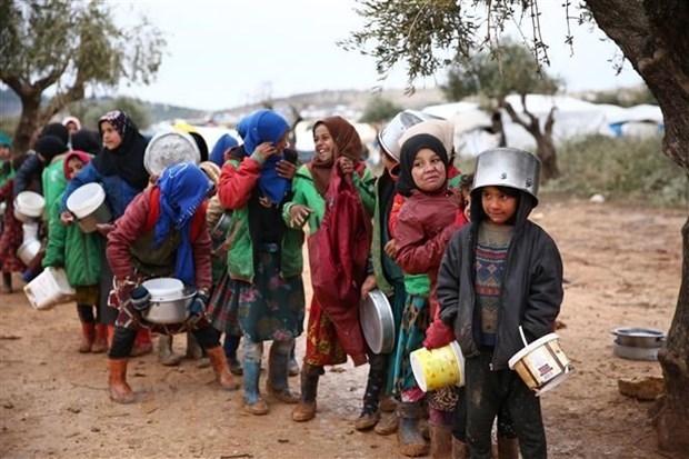 LHQ: Ít nhất 350.000 người thiệt mạng trong cuộc chiến tại Syria