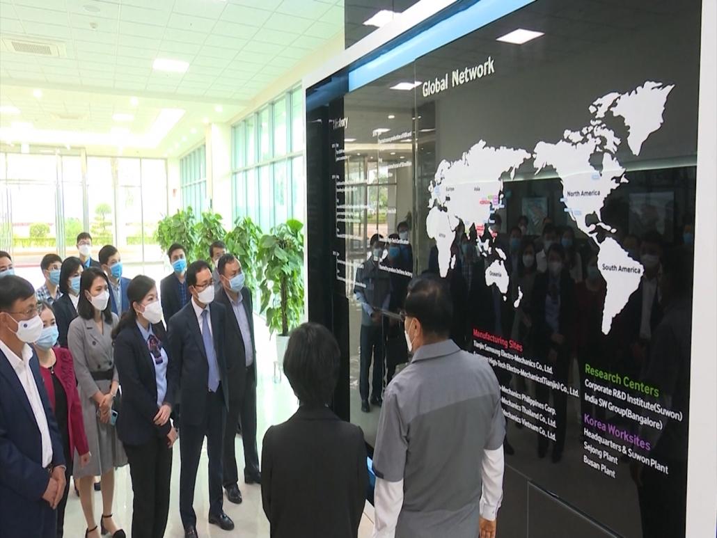 Đảng bộ tỉnh Thái Nguyên - 85 năm hành trình đổi mới và kiến tạo