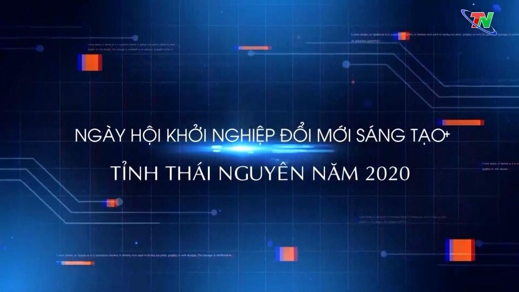 Sẵn sàng cho ngày hội khởi nghiệp đổi mới sáng tạo năm 2020