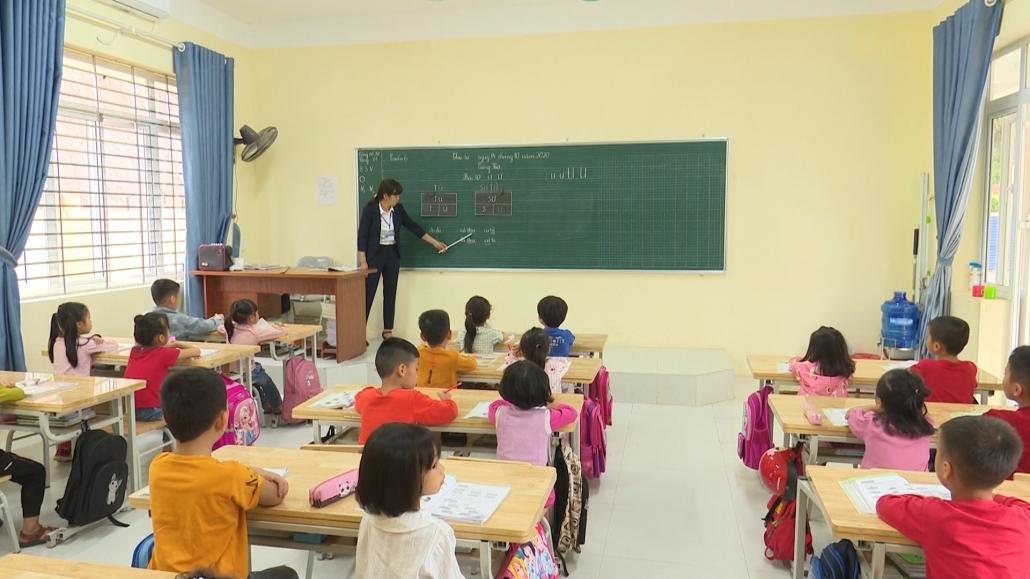 Không giao bài tập về nhà, giảm tải áp lực cho học sinh