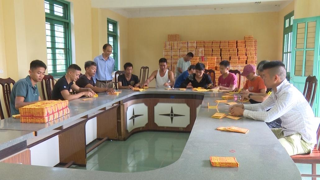 Cơ sở tư vấn và điều trị cai nghiện ma túy tỉnh Thái Nguyên hoạt động hiệu quả ( CM Chính sách & cs 19-10)