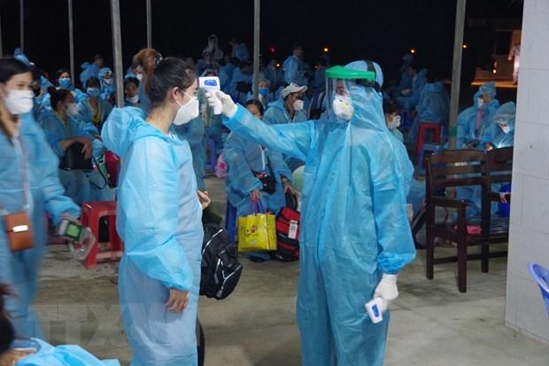 Sáng 29/10 Việt Nam không có ca nhiễm mới, chỉ còn 111 ca điều trị