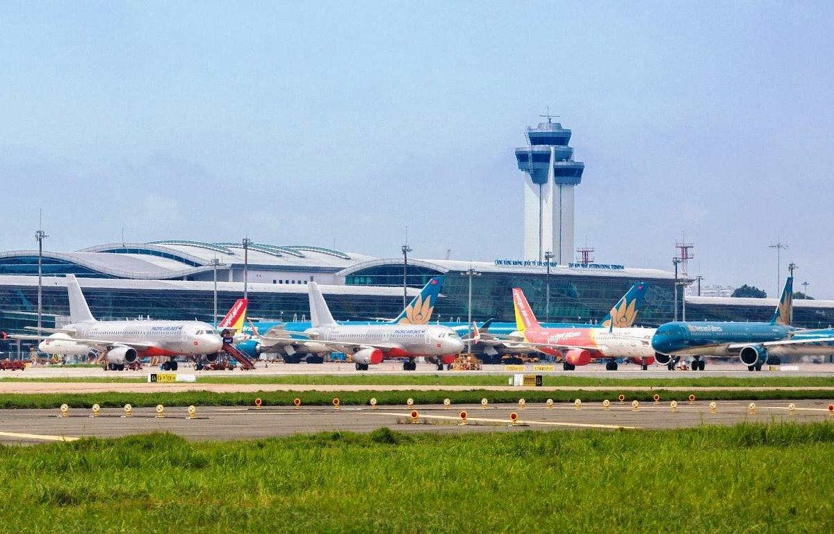 Nhiều địa phương đồng ý với kế hoạch mở lại các đường bay nội địa