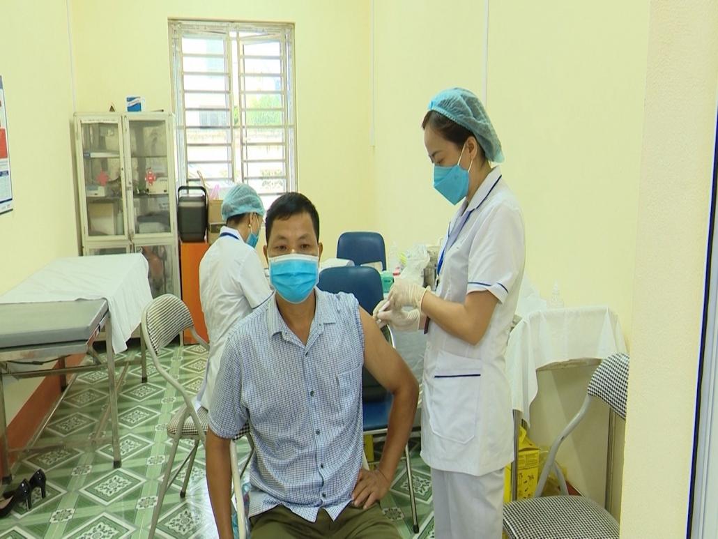 Đảm bảo điều kiện sẵn sàng kích hoạt các trạm y tế lưu động