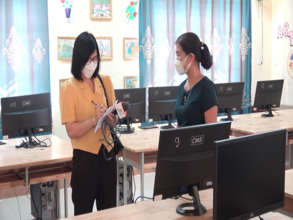 Có hay không việc lãng phí thiết bị trường học tại Trường Tiểu học số 2, Văn Lăng, Đồng Hỷ, Thái Nguyên