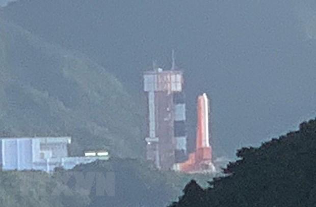 JAXA sẽ sớm công bố thời điểm thực hiện vụ phóng vệ tinh NanoDragon