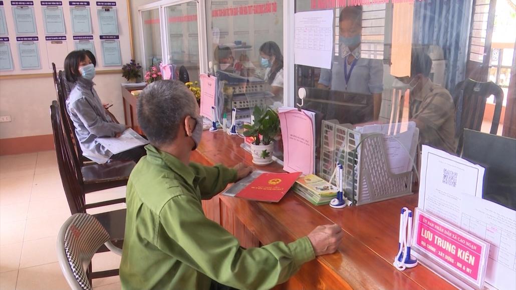 TP Thái Nguyên cần tiếp tục đẩy mạnh công tác cải cách hành chính và nâng cao chỉ số PAPI