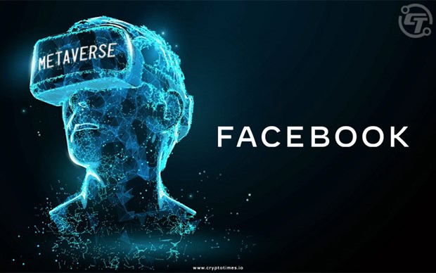 """Facebook tuyển dụng 10.000 nhân viên EU để xây dựng mạng """"metaverse"""""""