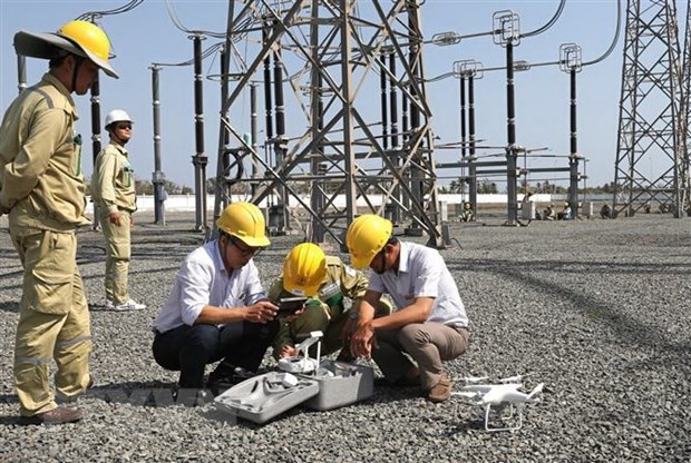 ''An ninh năng lượng là nội dung xuyên suốt trong quy hoạch điện 8''