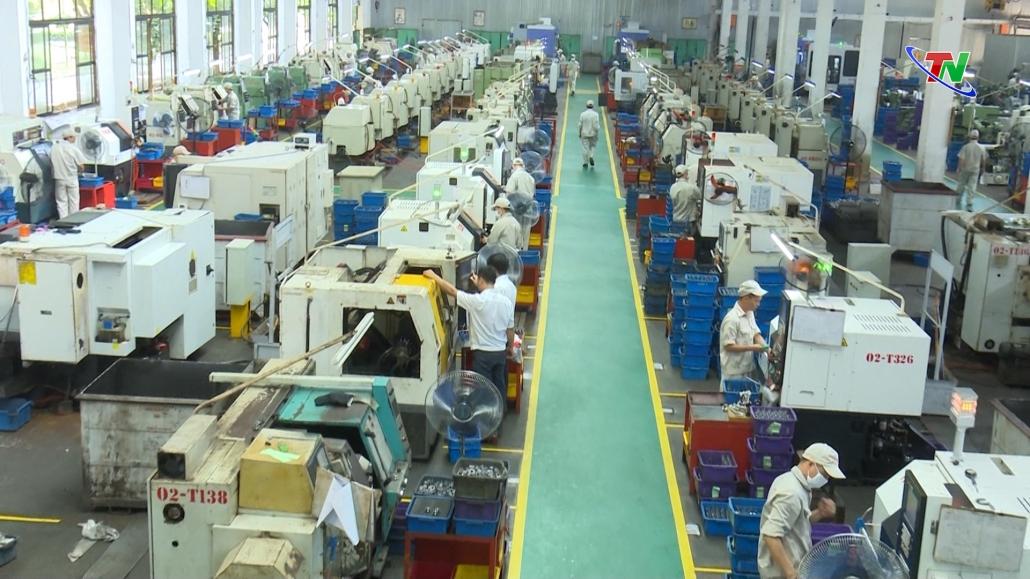 Kim ngạch xuất khẩu tháng 10 tiếp tục tăng trưởng