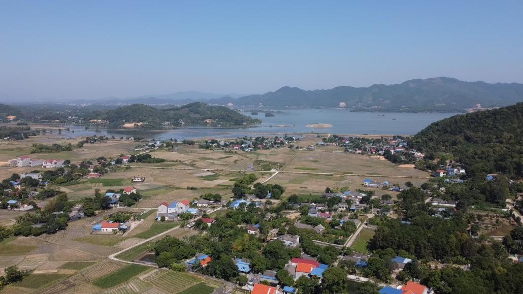 Bất cập khu tái định cư Vạn Thọ huyện Đại Từ