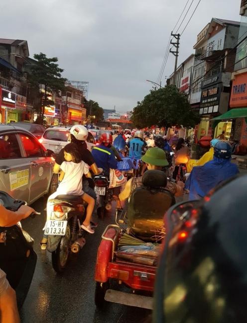 """""""Giờ cao điểm giao thông"""" - Kênh phát thanh hữu ích với người dân Thái Nguyên"""