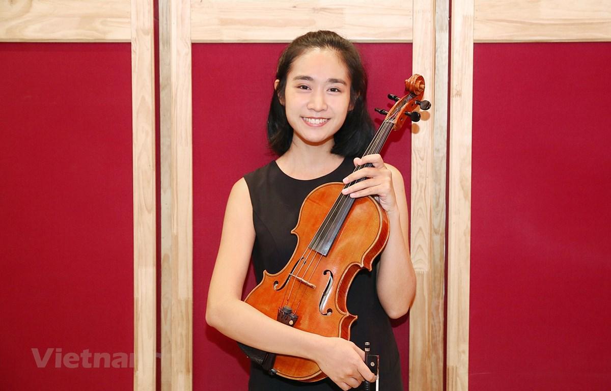 Hòa nhạc Giáng sinh tại Nhà thờ lớn: Quy tụ nhiều nghệ sỹ trẻ tài năng