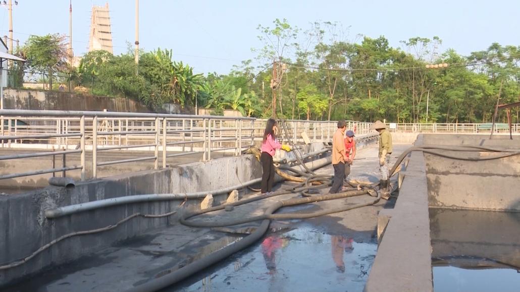 Thành phố Thái Nguyên không đánh đổi môi trường để phát triển