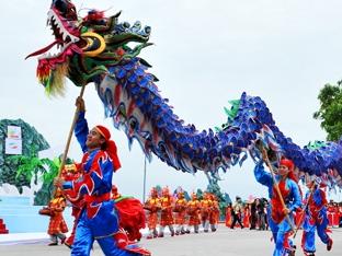 Du lịch: Những điểm du lịch, lễ hội Tết không thể bỏ qua ở miền Bắc
