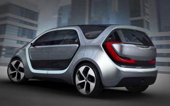 nhung mau xe concept sang tao nhat nam 2017