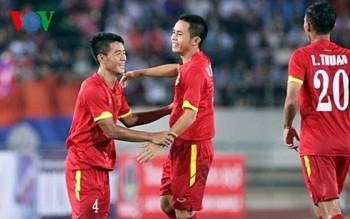 U20 Việt Nam đá giao hữu với U23 Schalke 04 trên đất Đức