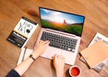 zenbook ux410 laptop mong nhe cho phai dep