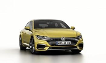 volkswagen arteon doi thu cua bmw serie 4 gran coupe