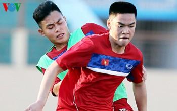 Thể thao 24h: Tony Tuấn Anh được đá đội chính trong buổi tập U20 VN
