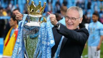 HLV Ranieri dẫn dắt đội tuyển Thái Lan?