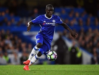 the thao 24h real nham nhe cuop kante cua chelsea