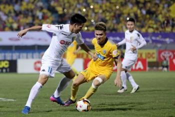luot di v league 2017 cac doi bong cua bau hien va phan con lai