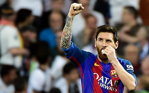clip real 2 3 barca nguoi hung messi toi do ramos