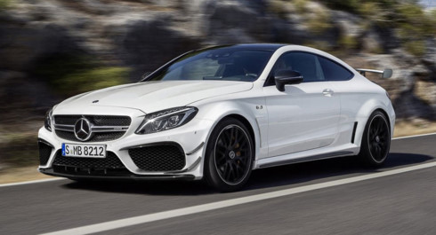 amg tiet lo se khong co c63 black series moi