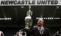 newcastle vo dich giai hang nhat anh