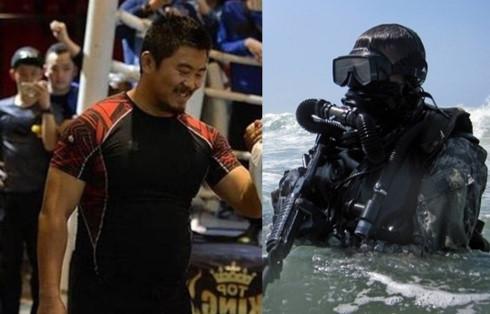 Từ Hiểu Đông lớn tiếng thách thức đặc nhiệm SEAL của Mỹ