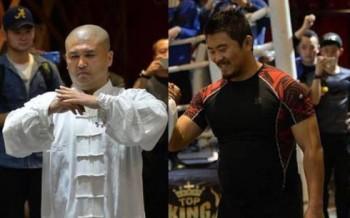 Tranh cãi võ thuật truyền thống-MMA: Cung Lê nóng mắt với Từ Hiểu Đông