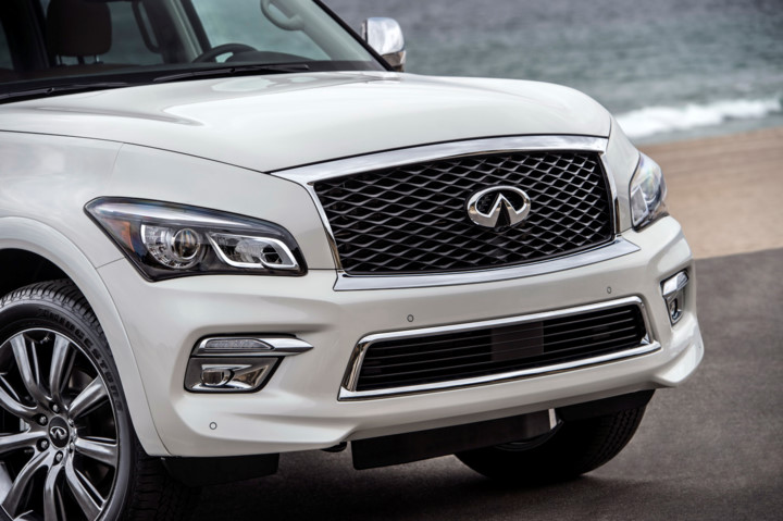 kham pha khung long infiniti qx80 signature edition co gia 155 ty