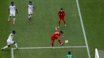 tranh cai viec u20 viet nam thanh cong hay that bai o world cup